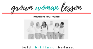 Redefine How you Add Value