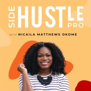 Podcast Review: Side Hustle Pro
