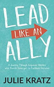 Book Review: Lead Like an Ally